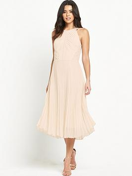 oasis-pleat-asymmetric-hem-midi-dress