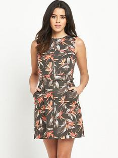 oasis-palm-safari-dress
