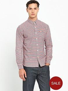 levis-sunset-pocket-checked-long-sleeve-shirt