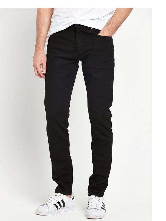 8dc9a59aaf Levi s 512 Slim Taper Fit Jeans