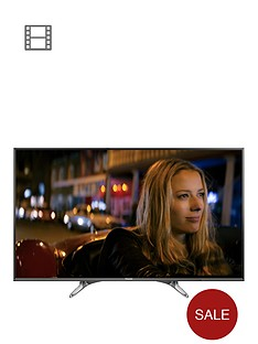 panasonic-viera-49dx600b-49-inch-ultra-hd-smart-led-tv-with-freeview-hd-wi-fi-amp-art-of-interior-tailored-design