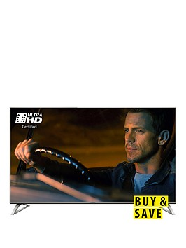 panasonic-viera-40dx700b-40-inch-ultra-hd-hdr-smart-led-tv-with-freeview-hd-wi-fi-amp-art-of-interior-tailored-design
