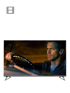 panasonic-58dx700b-58-inch-4k-ultra-hd-certifiednbsphdr-smart-led-tv-with-freeview-hd-wi-fi-amp-art-of-interior-tailored-design