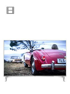 panasonic-viera-65dx750b-65-inch-ultra-hd-hdr-3d-smart-led-tv-with-freeview-hd-and-art-of-interior-tailored-switch-design