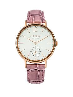fiorelli-fiorelli-cream-satin-dial-nude-leather