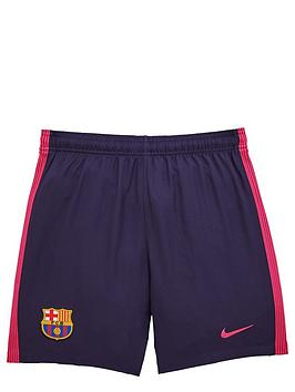 nike-junior-barcelona-1617-away-shorts