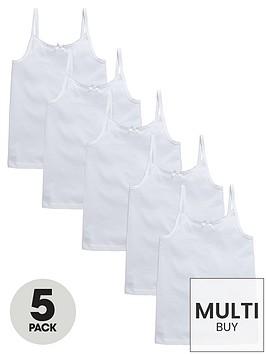 v-by-very-girls-white-strap-school-vests-5-pack