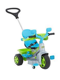 famosa-baby-plus-twister-trike