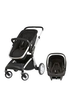 mothercare-roam-pushchair-chassis-and-carseat
