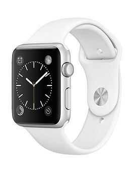 apple-watch-sportnbsp42mm-silver-aluminium-case-with-white-sport-band