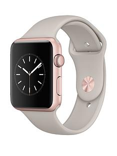 apple-watch-sportnbsp42mm-rose-gold-aluminium-case-with-stone-sport-band