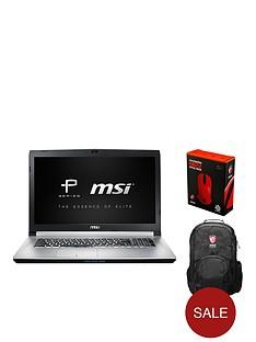 msi-pe70-6qe-intelreg-coretrade-i7-processor-8gb-ram-1tb-hard-drive-173-inch-pc-gaming-laptop-with-nvidia-2gb-gtx-960m-graphics-black