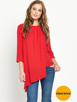 v-by-very-drape-front-asymmetric-top