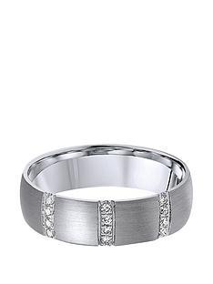 love-diamond-palladium-12-point-diamond-6mmnbspmens-wedding-band
