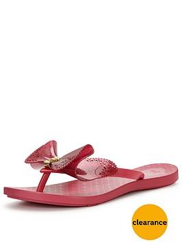 zaxy-fresh-butterfly-toe-post-sandal