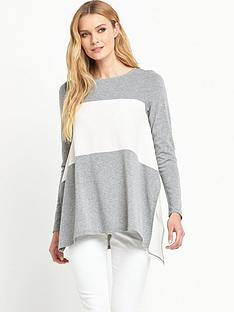 phase-eight-caroline-colour-block-top