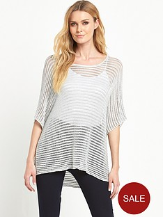 phase-eight-maura-metallic-stitch-knit