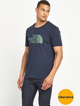 the-north-face-easy-mens-t-shirt-navy