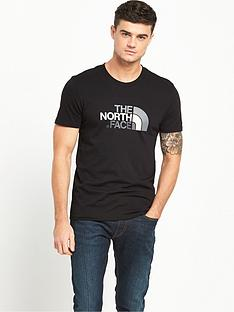1db71aa223ad THE NORTH FACE Easy T-Shirt