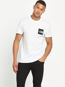 the-north-face-fine-pocket-t-shirt
