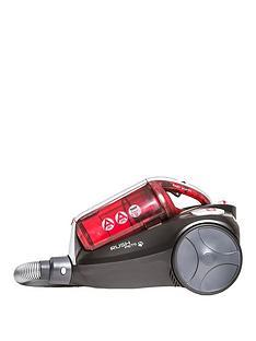 hoover-rush-pets-ru70-ru16001nbspbagless-cylinder-vacuum-cleaner-redblack