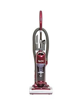 Hoover Al71 Spritz Sz04001 Bagless Upright Vacuum Cleaner - Red
