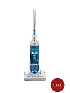 hoover-hu71-hu05001-hurricane-power-bagless-upright-vacuum-cleaner--nbspbluesilver