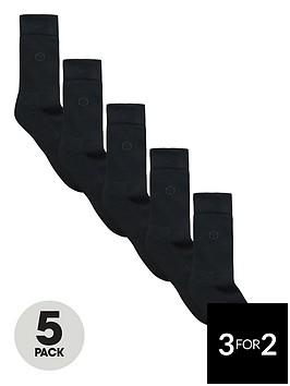 v-by-very-5-pack-sports-socks