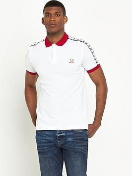 fred-perry-england-country-polo-shirt
