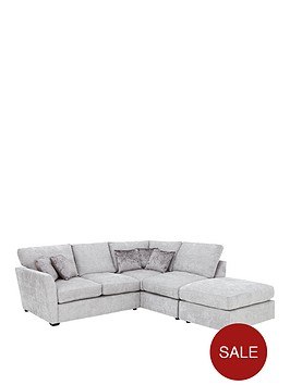 cavendish-lara-right-hand-fabric-corner-chaise-sofa-with-footstool