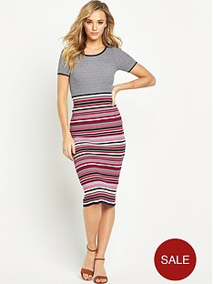 v-by-very-knitted-bodycon-midi-dress-with-side-splitnbsp