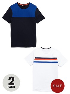 v-by-very-2-pack-fashion-t-shirts