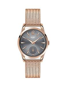 henry-london-henry-london-finchley-grey-dial-rose-bracelet-ladies-watch