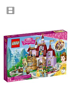 lego-disney-princess-bellersquos-enchanted-castle-41067