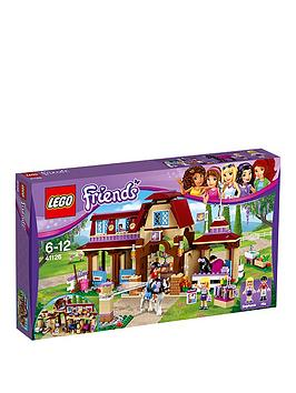 lego-friends-41126nbspheartlake-riding-clubnbsp