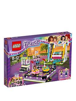 lego-friends-amusement-park-bumper-cars-41133