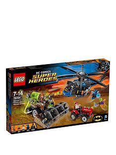 LEGO Super Heroes 76054 Batman: ScarecrowHarvest of Fear