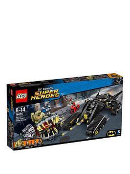 lego-super-heroes-batman-killer-crocnbspsewer-smash-76055