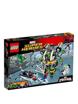 lego-super-heroes-76059-spider-man-doc-ocks-tentacle-trapnbsp