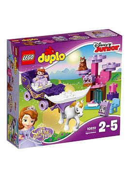 lego-duplo-sofia-the-first-magical-carriage-10822