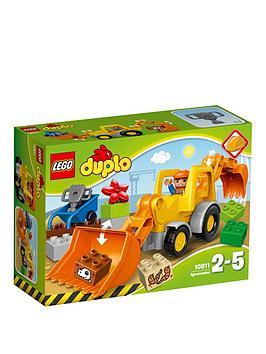 lego-duplo-backhoe-loader-10811