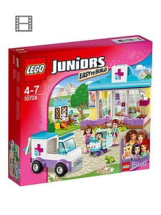 lego-juniors-mias-vet-clinic-10728
