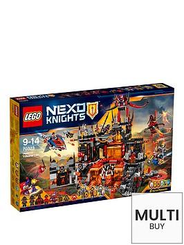 lego-nexo-knights-jestros-volcano-lair-70323-amp-free-lego-city-brickmaster