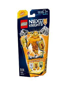 lego-nexo-knights-ultimate-axlnbsp70336