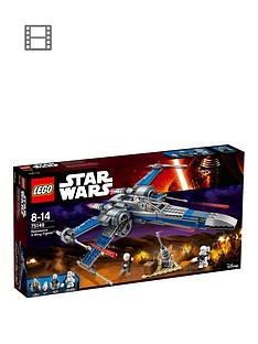lego-star-wars-75149-resistance-x-wing-fighternbsp