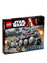 Lego Star Wars Clone Turbo Tank™