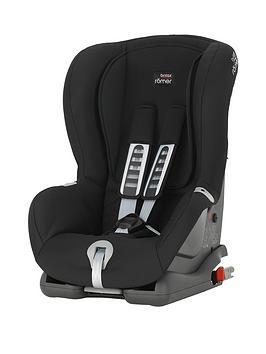 Britax Rmer Duo Plus Car Seat