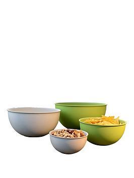 berghoff-bamboo-fibre-set-of-4-bowls