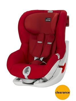 britax-romer-king-ii-ls-car-seat