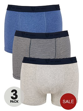 v-by-very-3-pack-marl-and-stripe-trunk